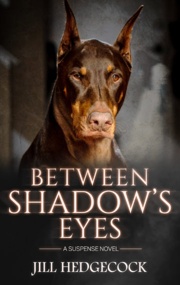 BETWEEN SHADOW'S EYES